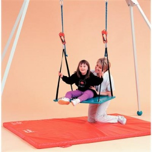 Tumble Forms 2 Deluxe Vestibulator II Safety Mat