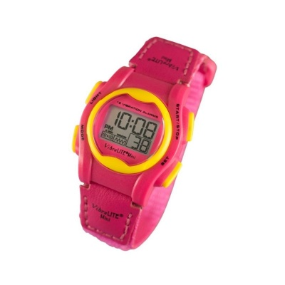 Vibralite Mini Vibrating Reminder Watch
