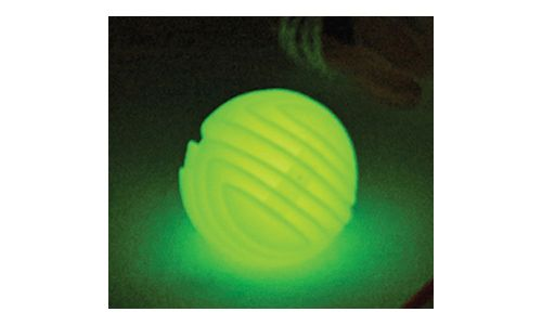 Sensory Glow Ball Ideal for Kids