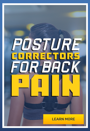 Posture correctors and supports