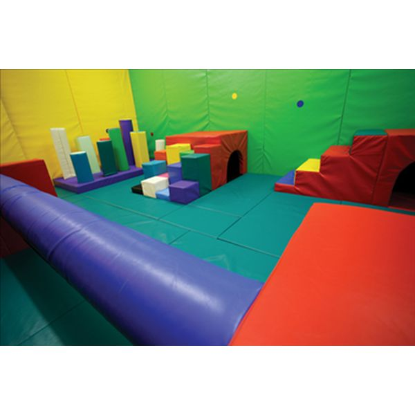 Sensory Soft Play Jungle
