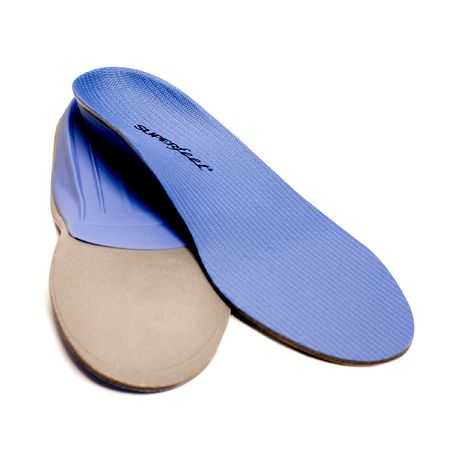 Superfeet Blue Active Insoles