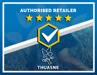 We Are an Authorised Retailer of Thuasne Products