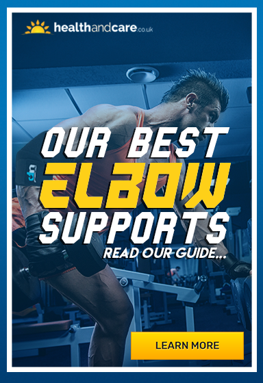 Top 5 Elbow Supports