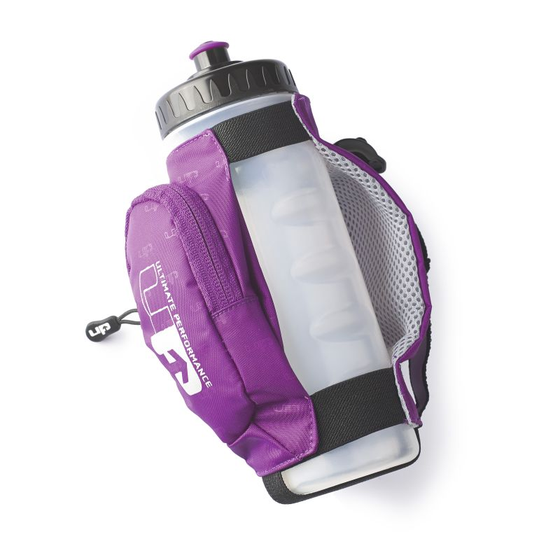 Ultimate Performance Kielder Handheld Bottle in Pirple