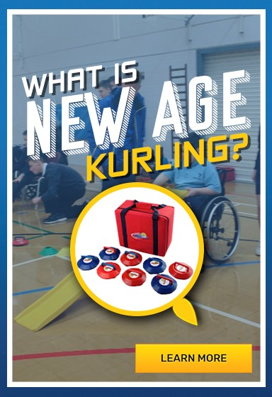 What is New Age Kurling?
